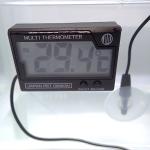 水温計 デジタル式