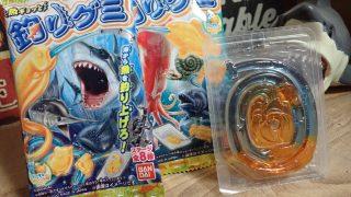 魚ギョッと釣りグミ